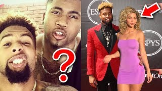 Top 10 Things You Didn't Know About Odell Beckham Jr! (NFL) - PART 2