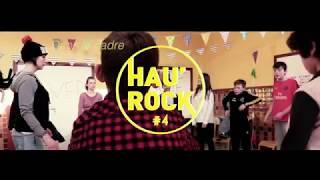 [Clip] - Hau'rock #4 - Stage Espace Jeunes
