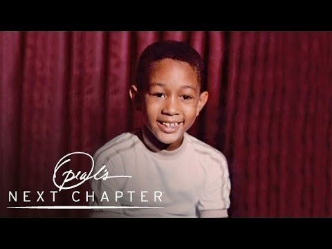 John Legend: Child Prodigy to World-Famous Musician | Oprah's Next Chapter | Oprah Winfrey Network