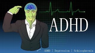 What's it like with ADHD? Personal Story [Spoctor Theory]