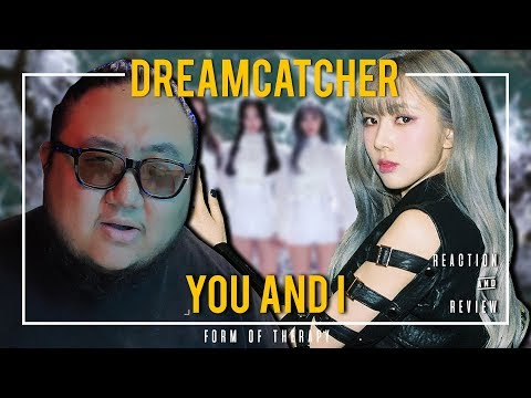 Producer Reacts to Dreamcatcher