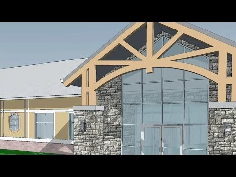 Veterinary Projects 2013 - Bobbitt Design Build