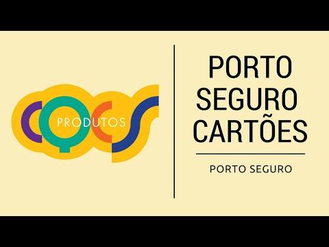 Imagem post: CQCS Produtos – Porto Seguro cartões