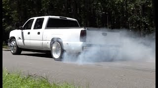 Finnegan's Garage Ep.38: Duramax LBZ Burnouts and How-to Install an EGT Sensor