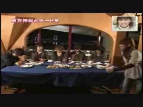 Junsu bullied by the members....HAPPY 22ND BIRTHDAY