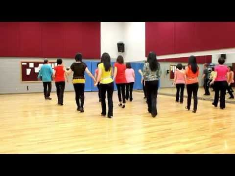 We Only Live Once - Line Dance (Dance & Teach in English & 中文)