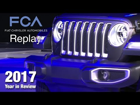 FCA Replay: 2017 Year in Review