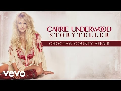 Choctaw County Affair
