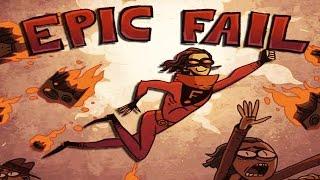 WORST SUPERHERO EVER! | Failman