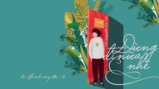 Đừng đi nữa nhé -T.R.I (Nguyễn Đức Trí)「Lyrics Video」Meens