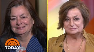 Ambush Makeover: Woman's Dramatic New Look Moves Husband To Tears | TODAY