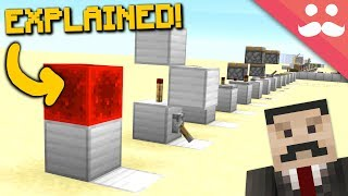 Every Redstone Component in Minecraft EXPLAINED!