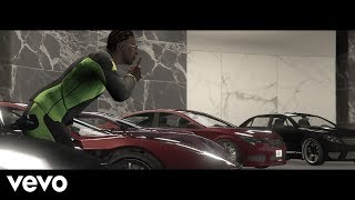 Migos, Nicki Minaj, Cardi B - MotorSport (Official GTA 5 Music Video
