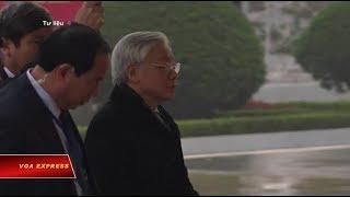 Thực hư về tình hình sức khỏe của TBT-CTN Nguyễn Phú Trọng (VOA) - YouTube