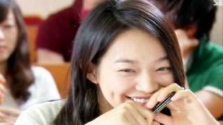MiHo!_ Sha La La (Shin Min Ah)