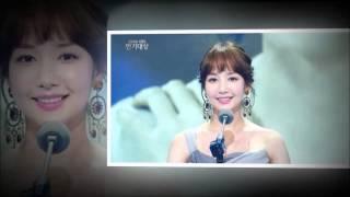 Ji Chang Wook ❤ Park Min Young