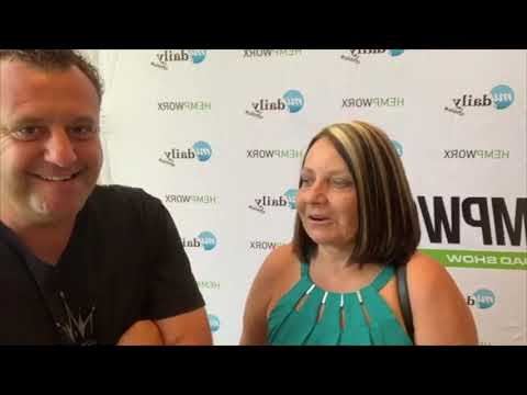 The Hempibiton Roadshow Charlotte | How to Make Money at Home