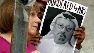 What happened to Jamal Khashoggi? | The Investigators with Diana Swain