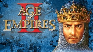 Age of Empires 2 - Practically Perfect in Every Way - YouTube