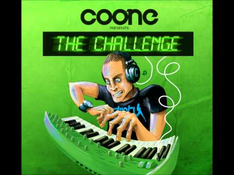 Coone - Musical Notez (HD)