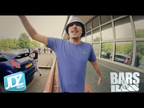 JDZmedia - Sox [Bars N Bass]