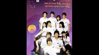 Bí Mật Sân Trường Tập 2 | Phim Hàn Quốc