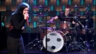 Buried Myself Alive - The Used ( Live )