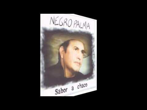 El Negro Palma - Sin tí no valgo nada