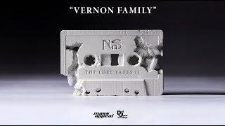 Nas - Vernon Family (Prod. by Pharrell Williams) [HQ Audio]