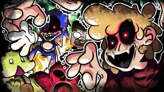 Video Game Creepypastas - gomotion