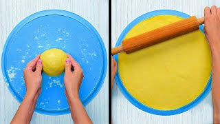 Genius Food Hacks And DIY Ideas To Help You In The Kitchen