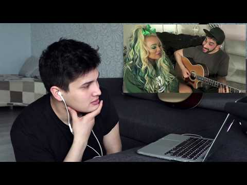 Vocal Coach Reaction to Trisha Paytas Singing With NO AUTOTUNE