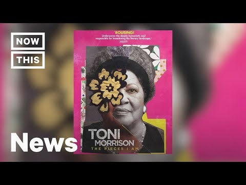 Toni Morrison Dies at 88 — This Is Why She's So Important | NowThis