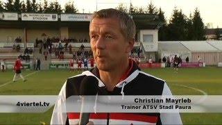 ATSV Stadl-Paura - SV Lafnitz