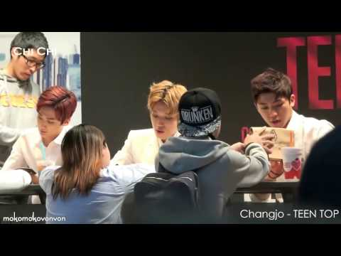 [PART 1] Fanboys Screaming Over Male Idols - BTS, BTOB, EXO, SEVENTEEN, VIXX, GOT7, VICTON