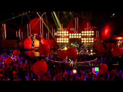 Baixar Bailando (feat Gente de Zona & Descemer Bueno) Enrique Iglesias - Premios Juventud