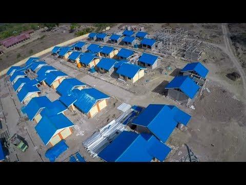 Penerapan RISHA di Perbatasan Indonesia - Timor Leste