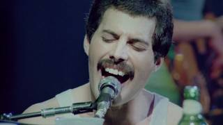 Queen - Somebody to Love [High Definition]