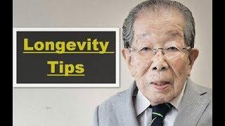 10 Longevity Tips from Dr.Hinohara, Japan's 105 Year Old Longevity Expert