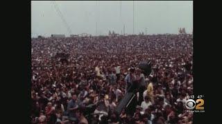 Bands Revealed For 50th Woodstock Celebration