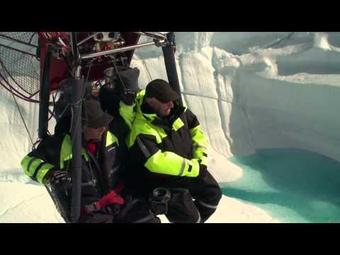Iceberg project