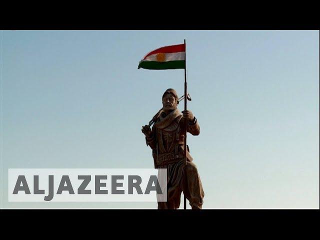 不與伊拉克硬碰硬 庫德族自基爾庫克撤軍