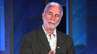 Jay Ingram's Public Lecture at the QNC Open House