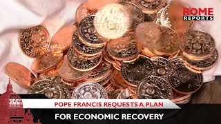 Pope to World Bank and IMF: Solidarity means more than sporadic acts of generosity