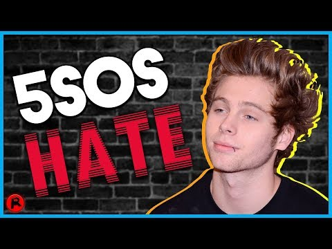 5 Reasons Why People HATE 5 Seconds of Summer
