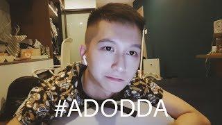ĐỖ HOÀNG DƯƠNG GIẢ GIỌNG HƯƠNG GIANG HÁT #ADODDA