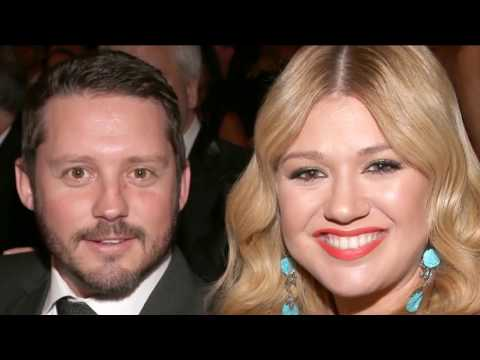 Odd  facts About Kelly Clarkson's marriage 2018