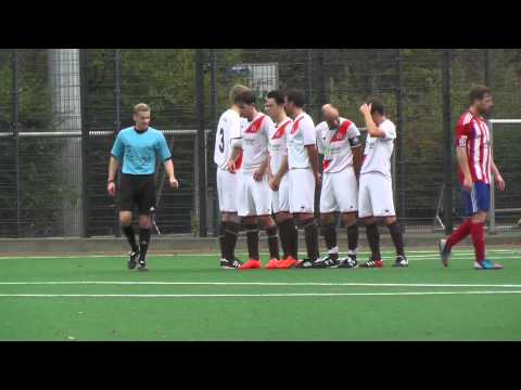 FK Nikola Tesla - FC St. Pauli III (Bezirksliga Süd) - Spielszenen | ELBKICK.TV