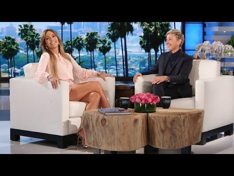 Jennifer Lopez on Drake and Dating Younger Men