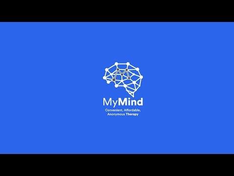 MyMind- Australia's Online Therapy Platform